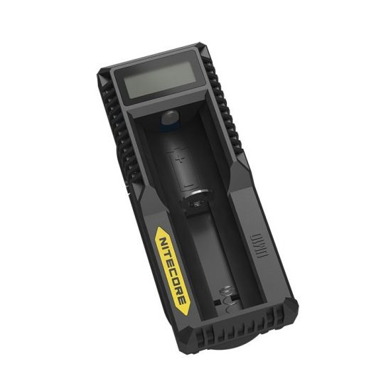 Nitecore Single Bay Charger