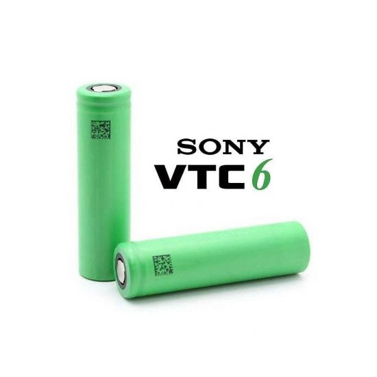 Sony VTC6 18650 Battery