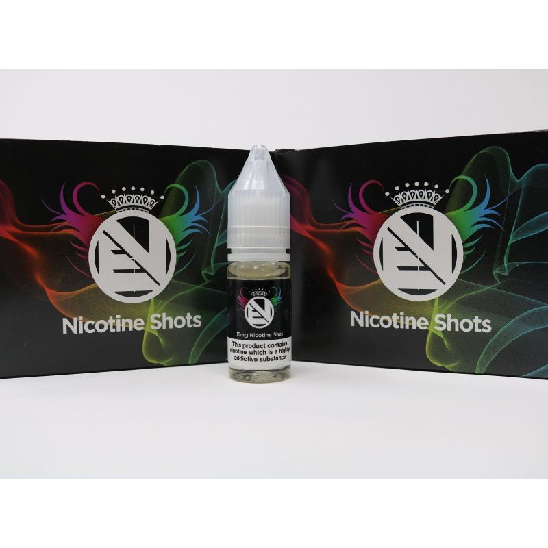 Nicotine Shot 18MG 10ML