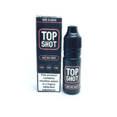 Nicotine Salt Shot 18MG 10ML