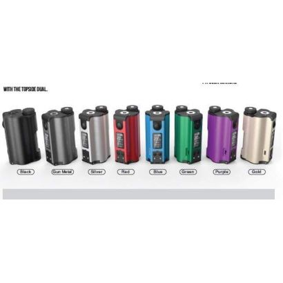 Dovpo Topside DUAL Squonk Mod [UK PRE-ORDER]
