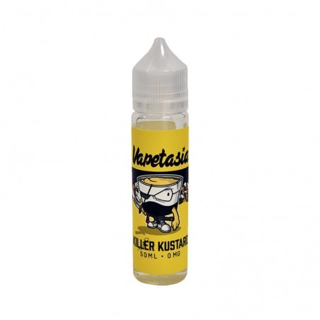 Killer Kustard - Vapetasia 60ml