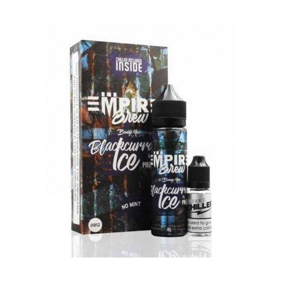 Mango Blackcurrant - Empire Brew 60ML