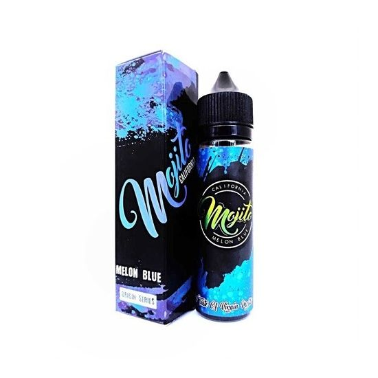 Apple Lime - Mojito 60ml