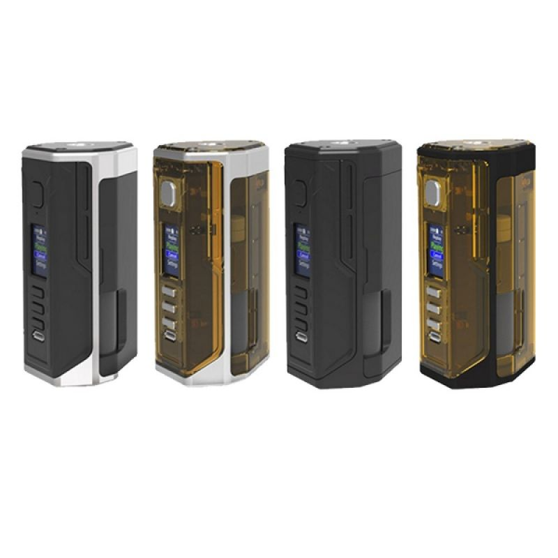 Lost Vape Drone DNA 250c Squonk Mod
