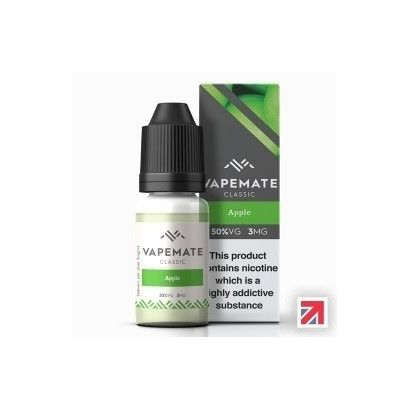 Vape Mate - Apple 10ML