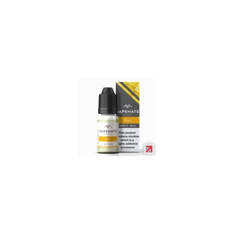 Vape Mate - Mango 10ML