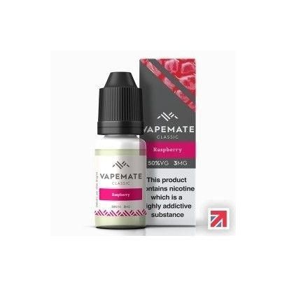 Vape Mate - Raspberry 10ML