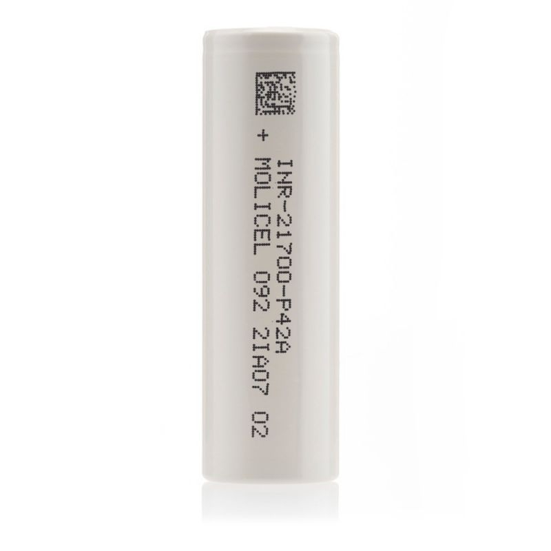 Molicel 21700 Battery
