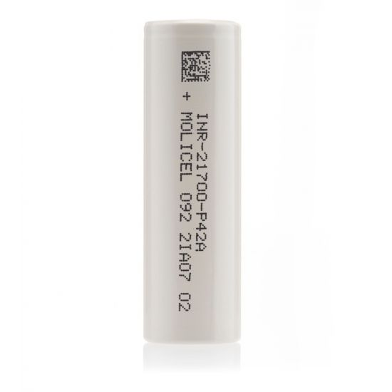 Molicell 21700 Battery