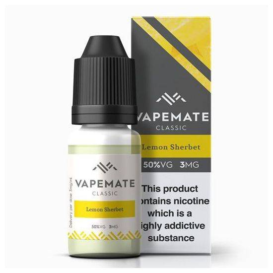 Lemon Sherbet Eliquid