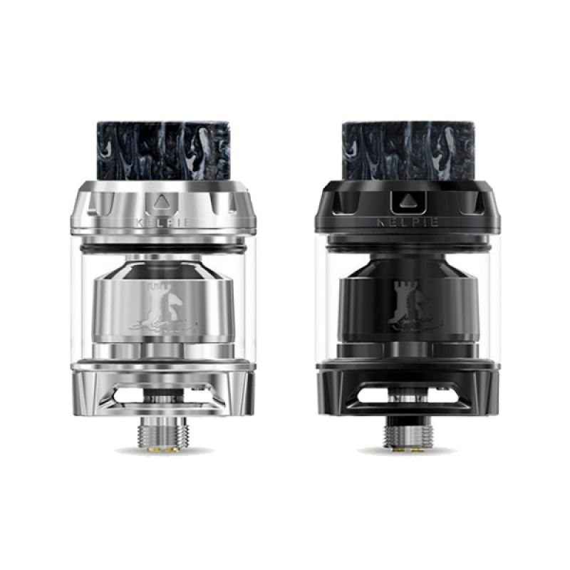 KELPIE RTA BY Ehpro & Vaping with Vic