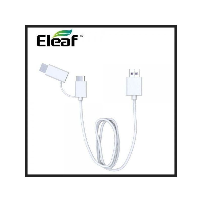 Eleaf QC 3.0 Type C USB Cable