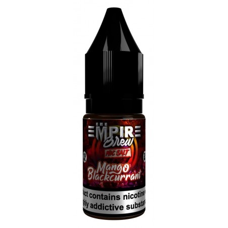 Mango Blackcurrant - Empire...