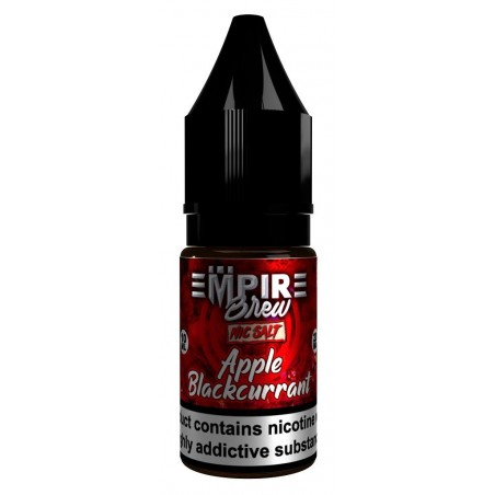 Apple Blackcurrant - Empire...