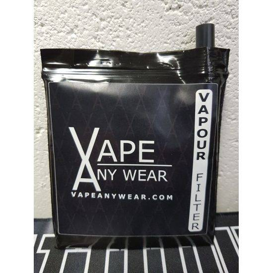 Personal Vapour Filter By...
