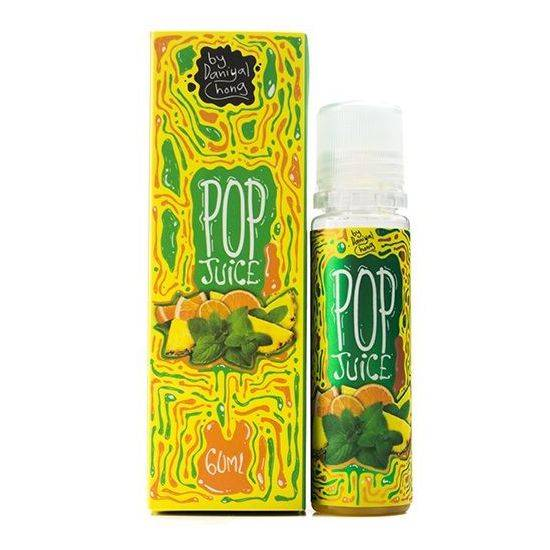 Aura - Pop Juice 50ml