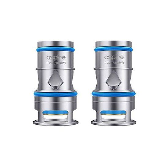 Aspire Odan replacement...