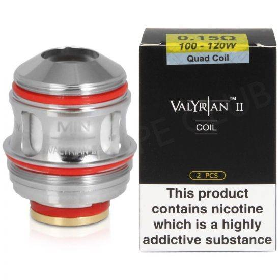 Uwell Valyrian 2 Coils - 2...