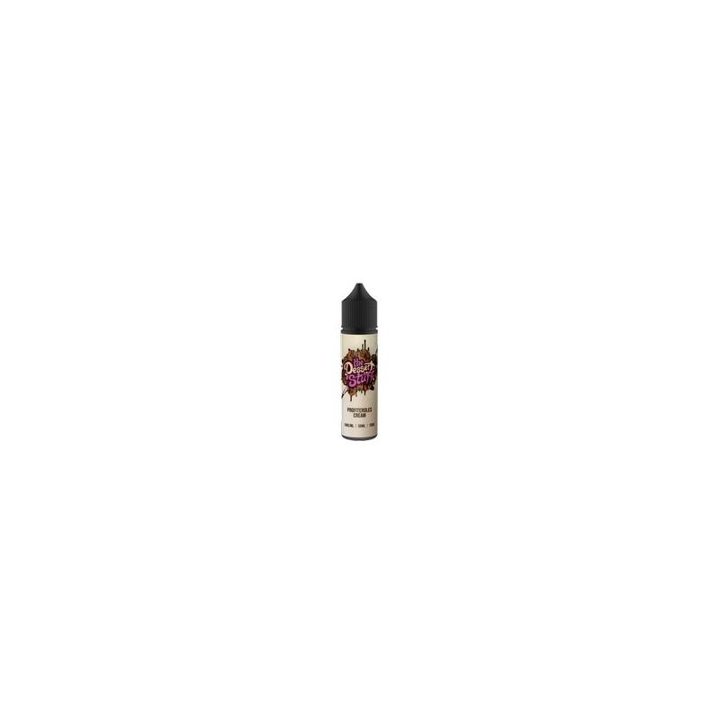 Profiteroles Cream - The Sweet Stuff 50ml