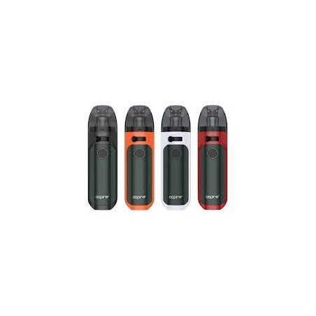 Aspire Tigon AIO Pod Kit