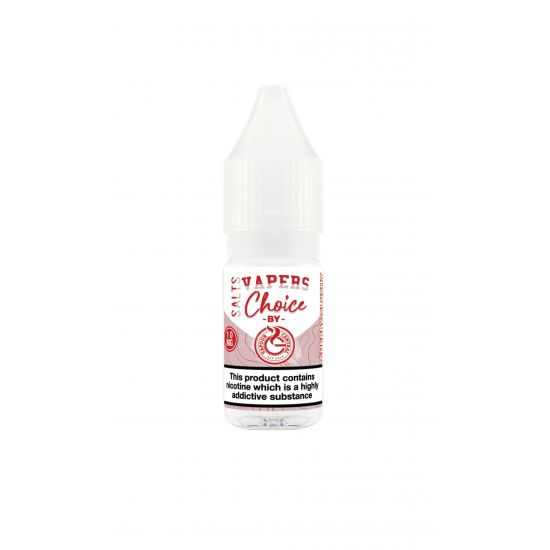 Cherry Slush - Vapers...