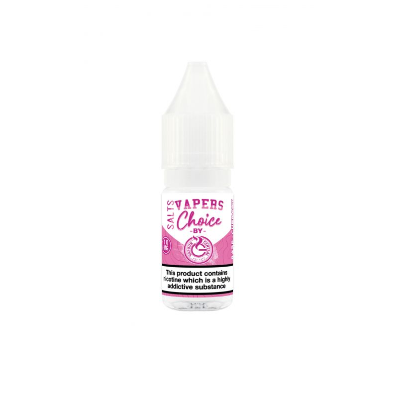 Rasp-Currant - Vapers Choice Salts 10ml