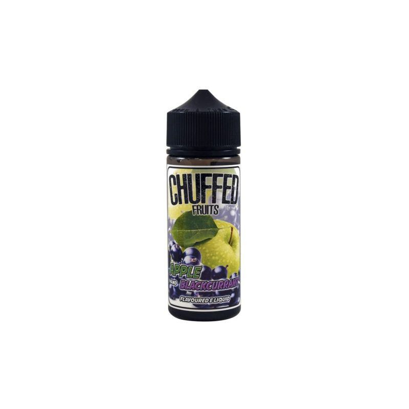 Apple Blackcurrant - Chuffed 100ml