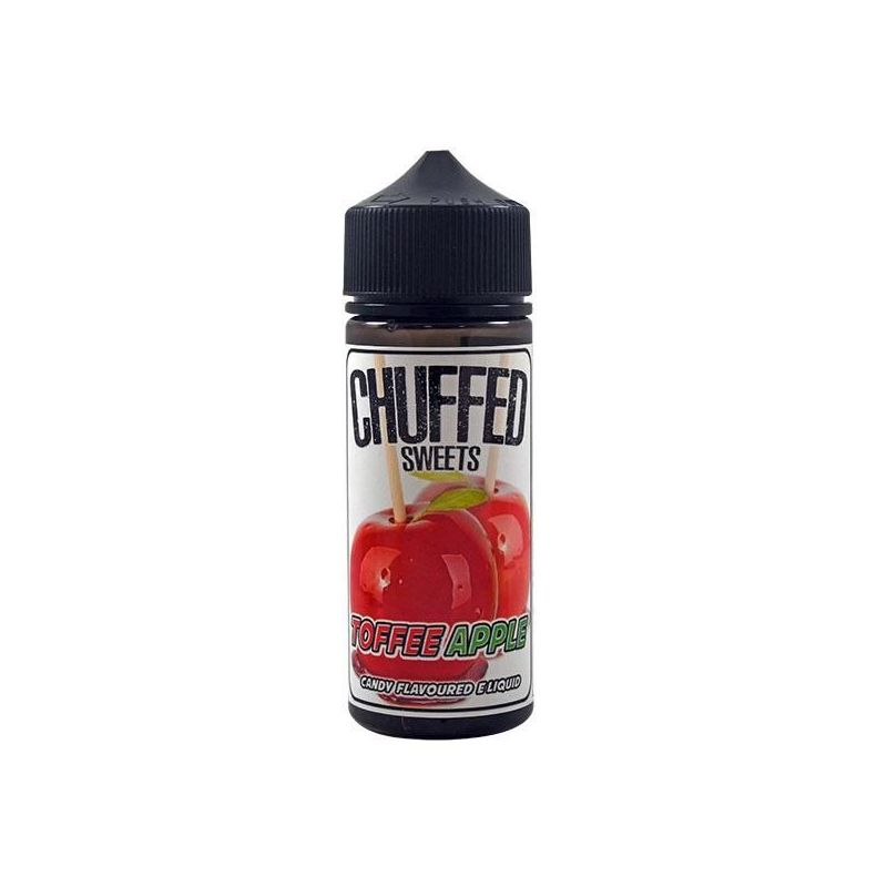Toffee Apple - Chuffed 100ml