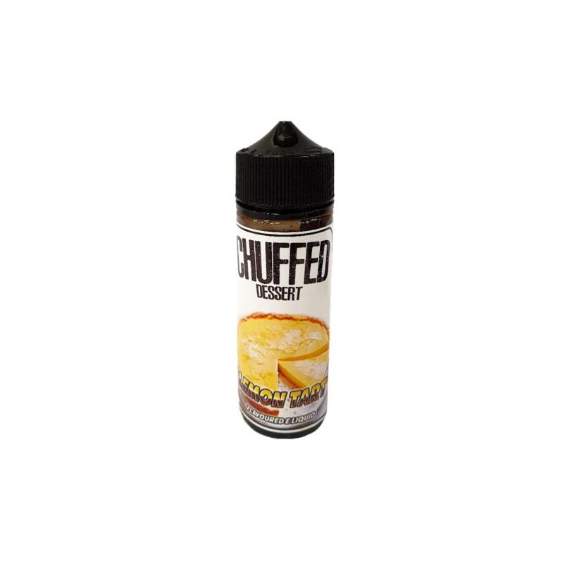 Lemon Tart - Chuffed 100ml