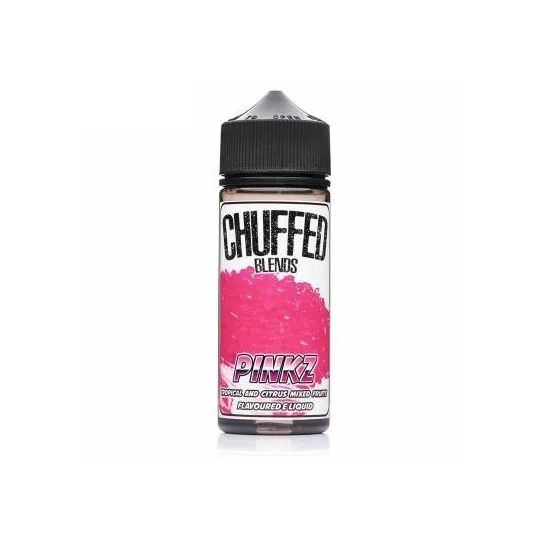 Pinkz - Chuffed 100ml