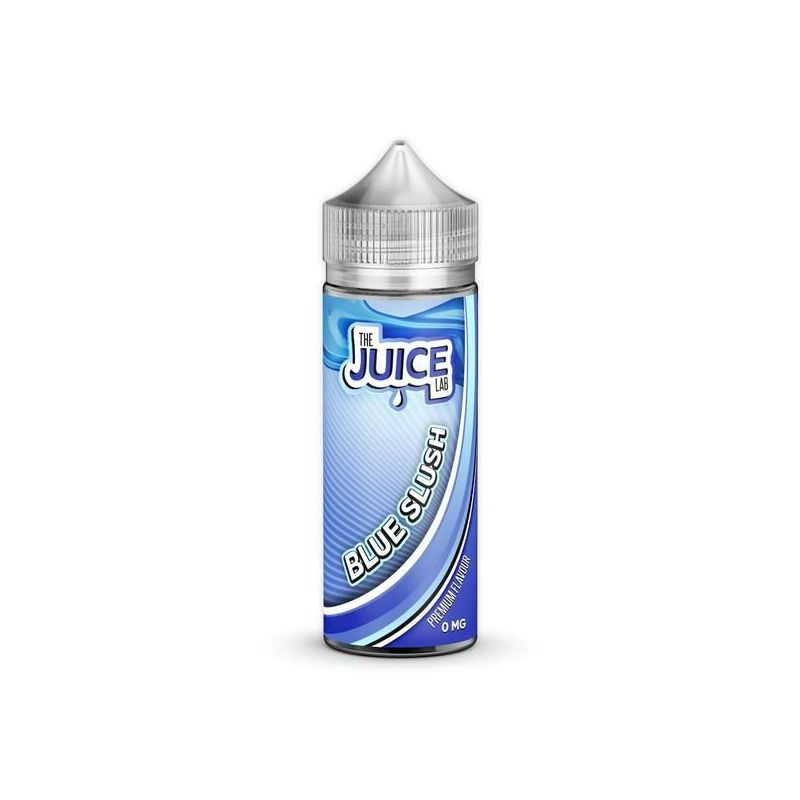 Blue Slush - The Juice Lab 100ml