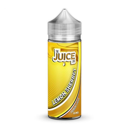 Lemon Sherbet - The Juice...