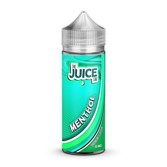 Menthol - The Juice Lab 100ml