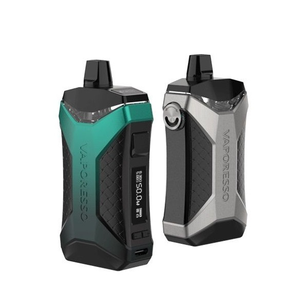 Vaporesso XIRON Kit [COMING SOON]