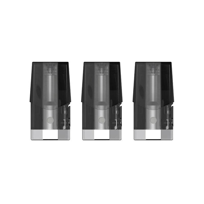 Smok Nfix Replacement Pods - 3 Pack