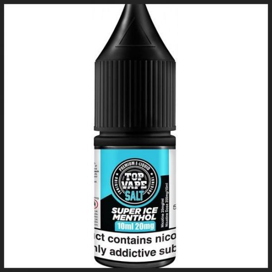 Top Vape - Nic Salt - Super...