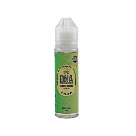 DNA Vapour - 50ml - Key...