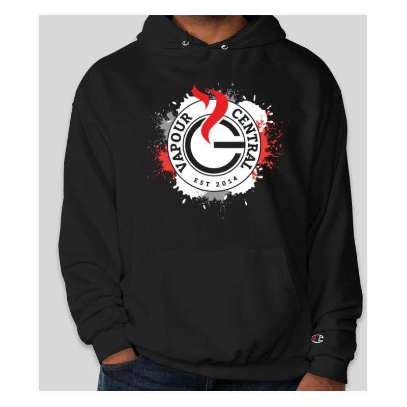Vapour Central Hoodie [PRE ORDER]