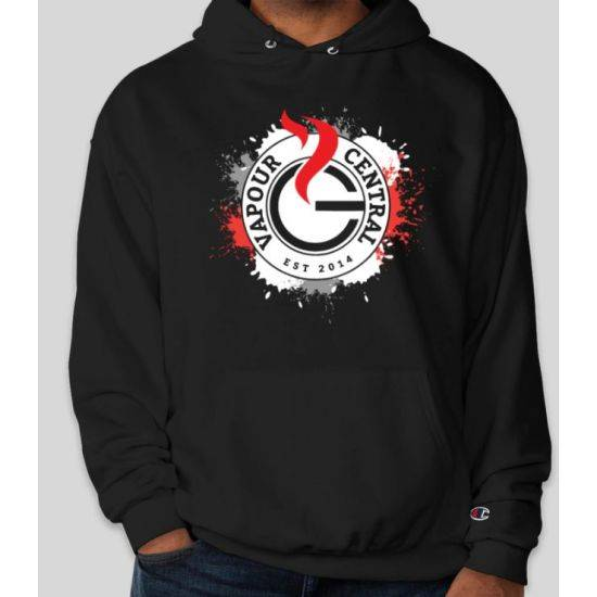 Vapour Central Hoodie