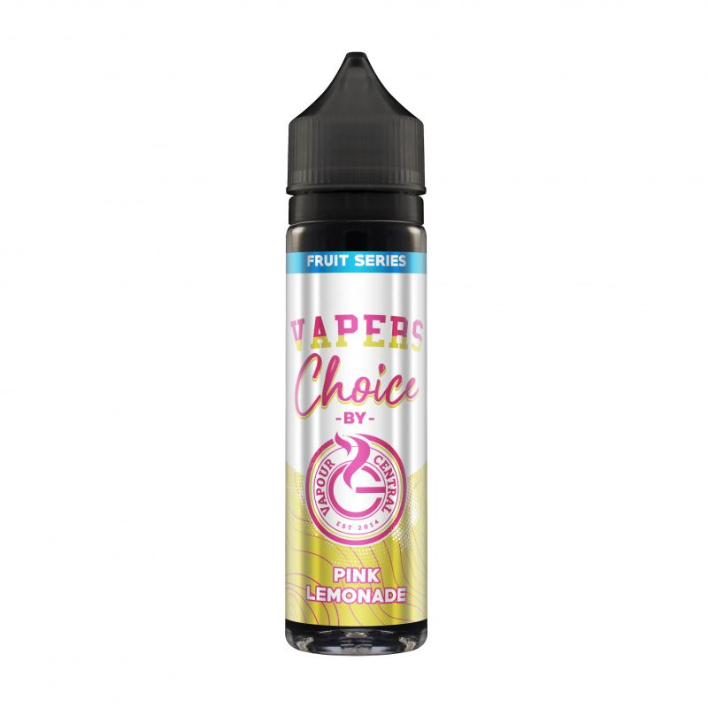 Pink Lemonade - Vapers Choice 50ml