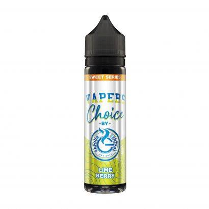 Lime Berry - Vapers Choice 50ml