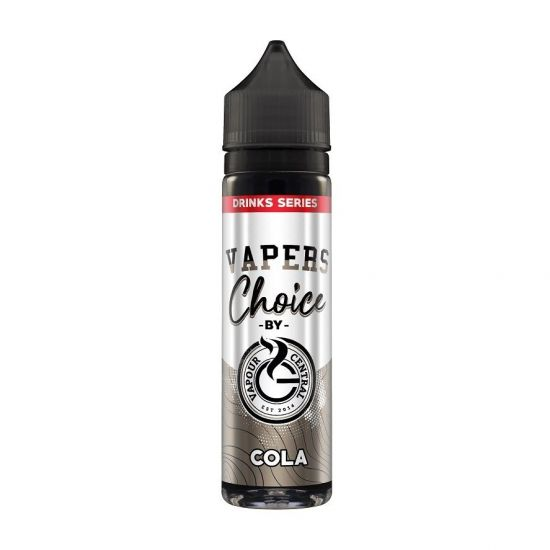 Cola - Vapers Choice 50ml