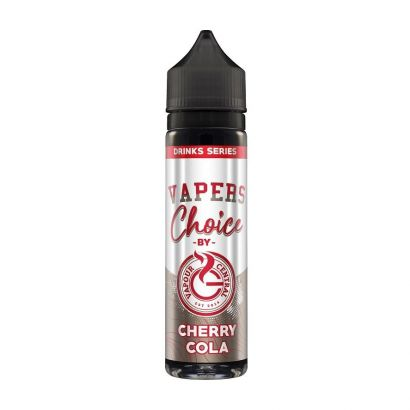 Cherry Cola - Vapers Choice 50ml