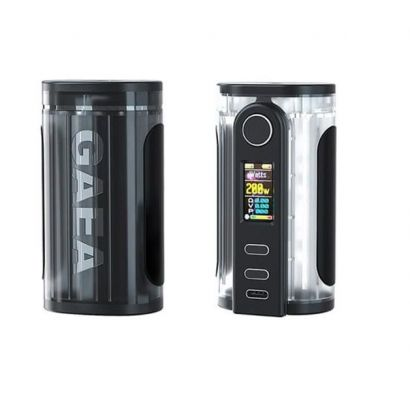 Ultroner x Fallout Vape GAEA 200W Box Mod (LIMITED EDITION)