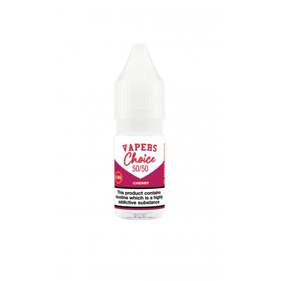 Cherry - Vapers Choice...