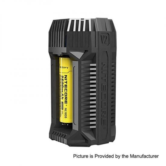 Nitecore V2 In car Charger...