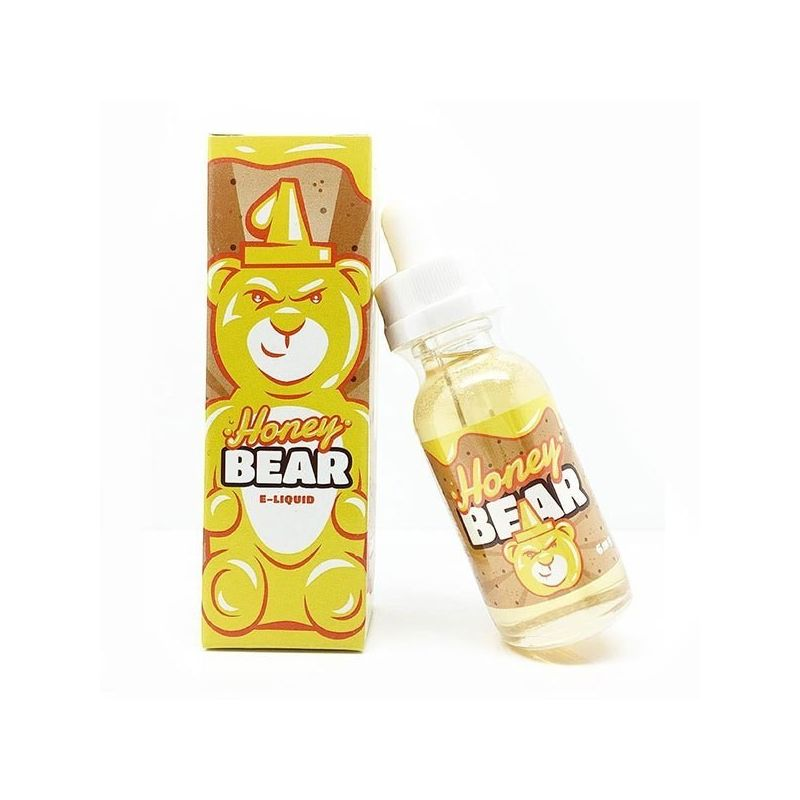 Honey Bear 50ML