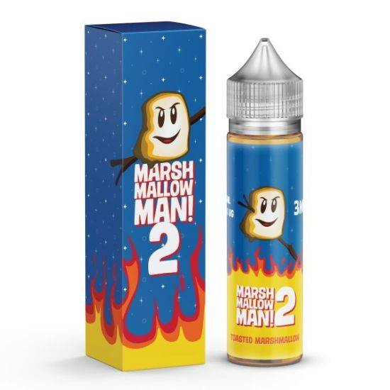 Marshmallow Man 60ML