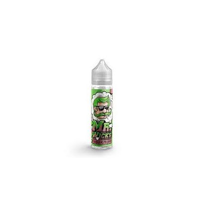 Pear and Raspberry - Mr Wicks 60ML